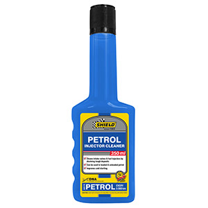 Petrol Injector Cleaner (350ml)
