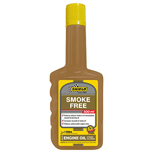 Smoke Free Oil (500ml)
