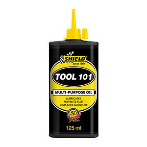 Shield Tool 101