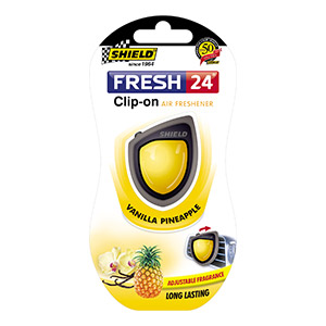 new-shield-products-clip-on-fresh-24-air-freshener-vanilla-pineapple