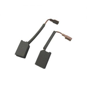 Dual Action Polisher Carbon Replacement Brushes