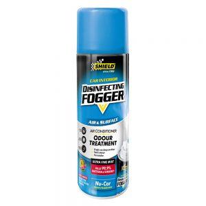 Shield Car Interior Disinfectant Fogger