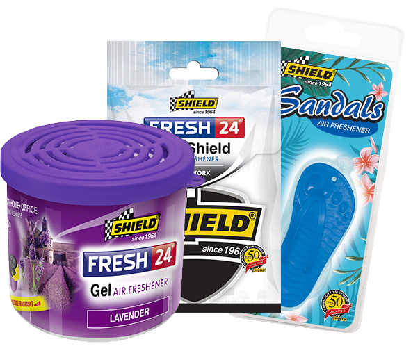 Shield Chemicals Air Fresheners