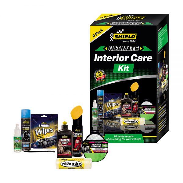 Ultimate Interior Care Kit