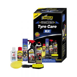 Ultimate Tyre Care Kit