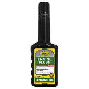 Shield Engine FLush
