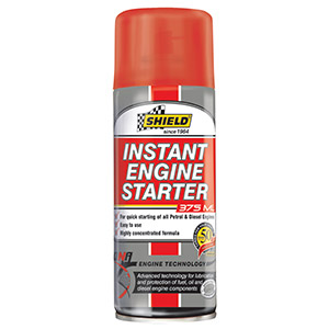 Instant Engine Starter