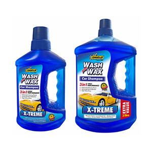 Shield Wash n Wax
