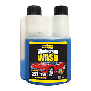 Shield Windscreen Wash