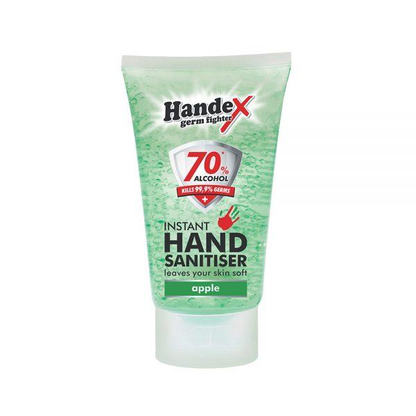 Shield Chemicals Handex Hand Sanitizer 150ml Apple