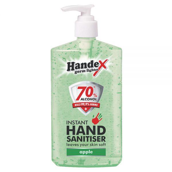 Shield Chemicals Handex Hand Sanitizer 300ml Apple