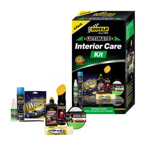 Ultimate Interior Care Kit