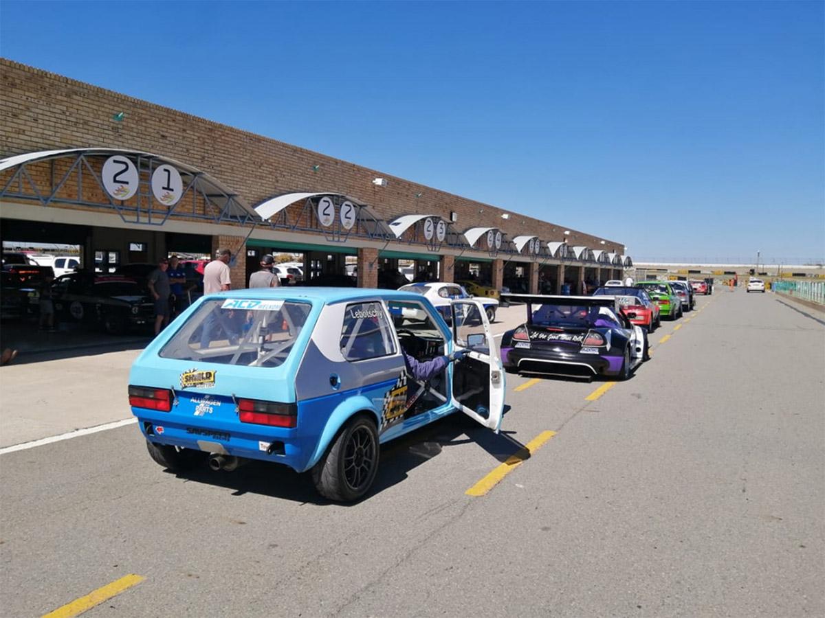 Shield Racing Blog | Inland Championship 5