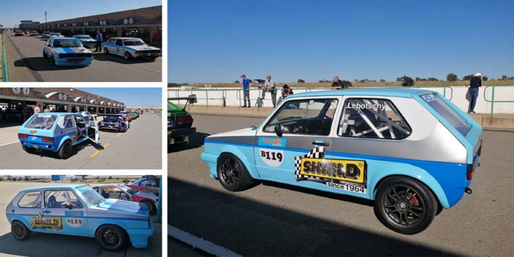 Shield Racing Blog | Inland Championship Header