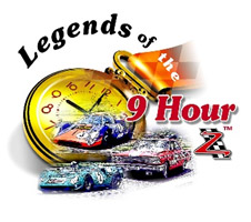 Shield Racing Legends of the nine hour